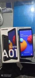 A01 core