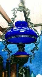 Título do anúncio: Lustre/Lampião em Bronze (Preço Unitário)