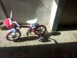 Bicicleta Infantil Houston