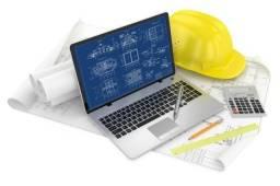Engenharia -Arquitetura -ART -Construção -Laudos -Projetos em Geral