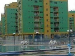 Alugo, Cobertura Duplex, Ed. Rio das Pedras