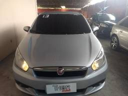 Fiat Grand Siena 1.6 completo novo demais unico dono ipva 2018 vistoriado - 2013