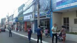 Imóvel comercial com 3 depósitos no centro de Vitória da Conquista 116 m2 de área na loja