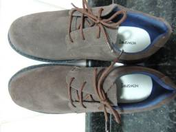 Sapato Masculino Newspirit