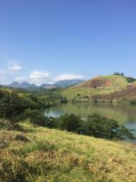 Terreno de Água - Represa em Campestre - Astolfo Dutra - MG