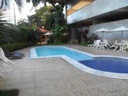 Prédio de Porte- 17 andar-2 garagens-Casa Forte-Recife-PE