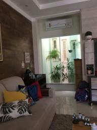 Passo Casa Dúplex De Condomínio Fechado No Calhau 200M Da LITORÂNEA