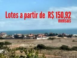 Loteamento na Praia do Presídio