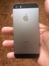 IPhone 5s 16 go black especial
