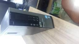 Cpu I5 Optiplex 990 I5 4g Hd 500 Dell windos 10