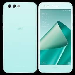 Zenfone 4 Mint Green novissimo