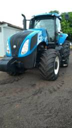 Trator New Holland T8.270 - Completo