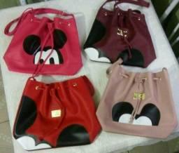 Bolsas e mochilas Mickey