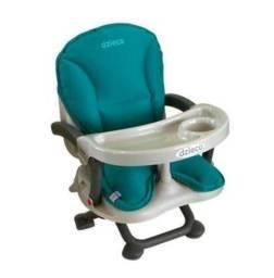 d36efdb85dee8 Cadeira Portátil   Assento elevatório Galzerano - MUITO POUCO USADO