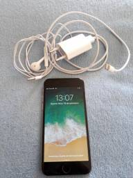 IPhone 6 16 gb com acessórios