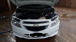 Gm - Chevrolet Onix LT 1.0 15/15 - 2015