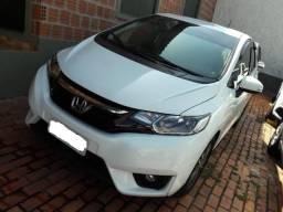 Honda Fit EXL 1.5 Flex Automatico 2015/2015 fone 99942-6001 - 2015