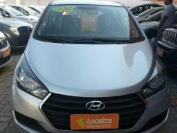 HYUNDAI HB20 2017/2018 1.0 COMFORT 12V FLEX 4P MANUAL - 2018