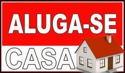 Aluga-se Casa em Campo Grande