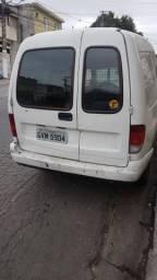 Vw Polo Van - 2000