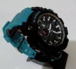 Relógio G Shock Azul