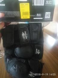 Kit de proteção mormai