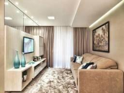 Apartamentos em Campo Largo com entrada facilitada.Parcelamos tudo 997172160