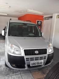 Fiat Doblo 1.8 2013 - 2013
