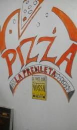OPORTUNIDADE ÚNICA Pizzaria 18 mil