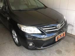 Corola 1.8 automático bem novinho 2012 - 2012