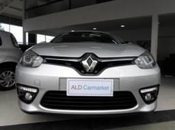 Renault Fluence Fluence 2.0 16V Dynamique X-Tronic (Flex)