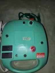 Vaporizador pulmonar