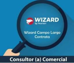 Consultor Comercial Interno e Externo