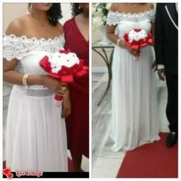 Vestido de noiva por apenas $150