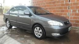 Toyota Corolla seg 1.8 automático 2005/2005 - 2005