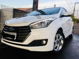 Hyundai Hb20s 1.6 Premium - Automático (Na Garantia) - 2016