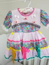 Roupas de bebês e crianças - Região de Santos b2e6ef1f895