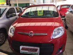 Palio essence 1.6 semi automático 2014 extra - 2014