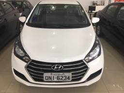 Hyundai Hb20s 1.6 Automático - 2018