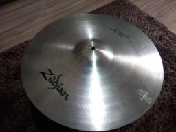 "Vendo / Troco - Prato Armand Zildjian 20"" Vintage - Limited Edition B20 Made in USA"