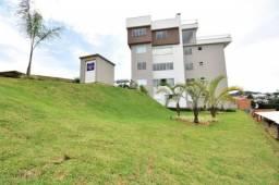 Abelardo imóveis - apartamento de 2 dormitórios ( 1 suíte) novo e pronto para morar na via