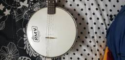 Banjo Rmv comprar usado  Rio de Janeiro