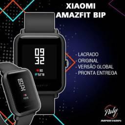 Relogio // Xiaomi // Amazfit Bip // Lacrado //Versão Global // Original // Pronta Entrega