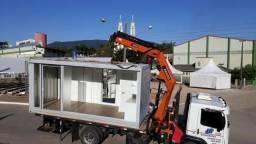 Container de Alto Padrão para Escritórios, Lojas e Clinicas