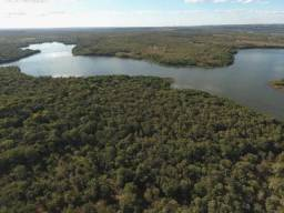 24 há (5 Alq.) Beira do Lago-Excelente para lazer e produção hortifrutigranjeiros