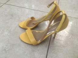 Sapato Beira Rio semi novo