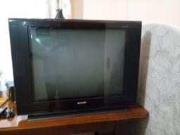 Tv 29 polegadas semp toshiba mais teclado para tablet 7 polegadas 200,00 comprar usado  Joinville