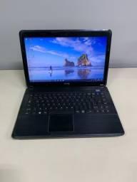 Notebook i3,4gb,500hd, Windows10