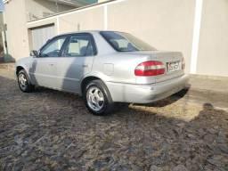 Vendo Toyota Corolla 2001 AUTOMATICO - 2001
