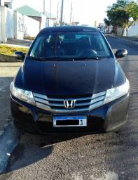 Honda City 11- 8.5+parc - 2011